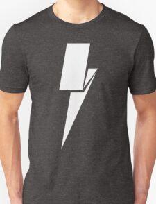 Folded Bolt T-Shirt