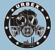 URBEX 2 Kids Tee