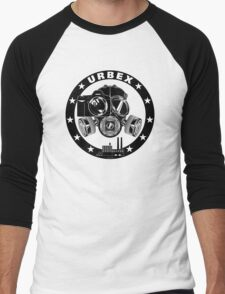 URBEX 2 Men's Baseball ¾ T-Shirt