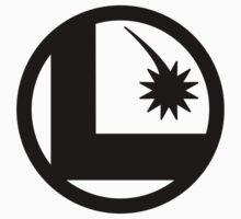 Legion of Super-Heroes Baby Tee