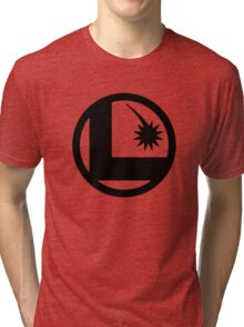 Legion of Super-Heroes Tri-blend T-Shirt