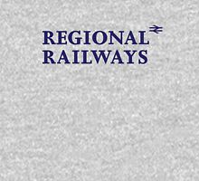 Regional Railways Unisex T-Shirt