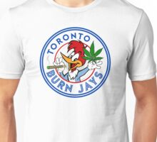 Toronto Burn Jays Unisex T-Shirt