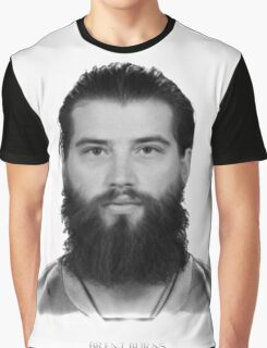 Brent Burns Graphic T-Shirt