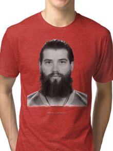 Brent Burns Tri-blend T-Shirt