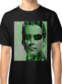 The Matrix - Neo Classic T-Shirt