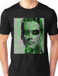 The Matrix - Neo Unisex T-Shirt