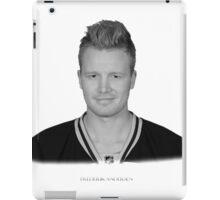 Frederik Andersen iPad Case/Skin