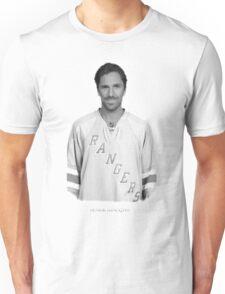 Henrik Lundqvist Unisex T-Shirt