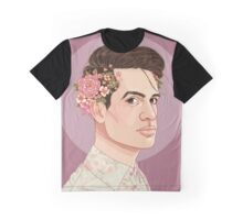 Wild flowers  Graphic T-Shirt