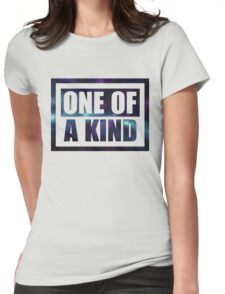 G-Dragon One of a Kind Galaxy Womens Fitted T-Shirt