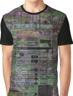 PS1 Graphic T-Shirt