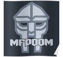 MFDOOM Poster