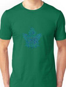 Toronto Maple Leafs Logo Stunning Unisex T-Shirt