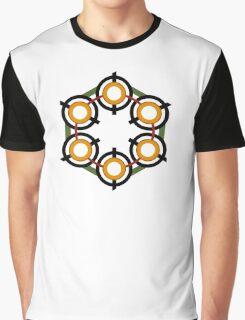 Erowid Logo Graphic T-Shirt