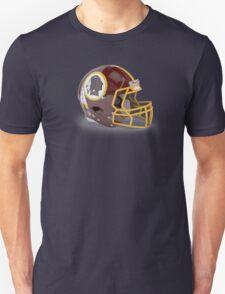 Redskins Helmet T-Shirt