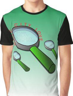 Seen Graphic T-Shirt