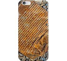 Uncanny iPhone Case/Skin