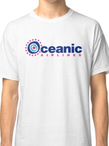 oceanic airlines Classic T-Shirt