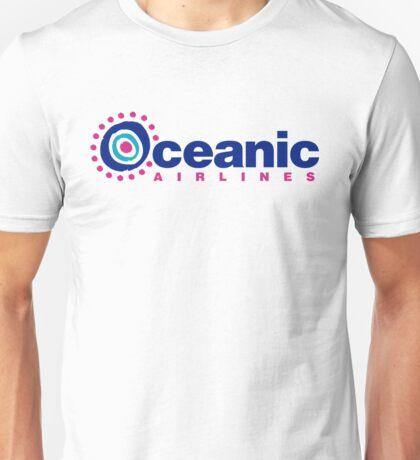 oceanic airlines Unisex T-Shirt