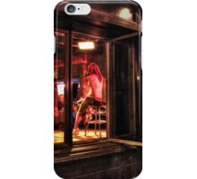 Nashville Nightingale iPhone Case/Skin