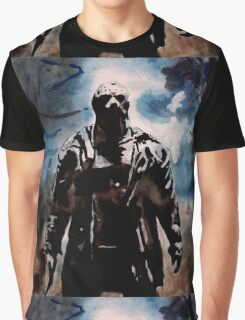 Jason Graphic T-Shirt