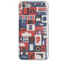Vermont - Scandal iPhone Case/Skin