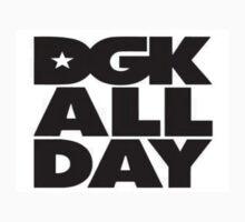 Good Quality DGK merch One Piece - Short Sleeve