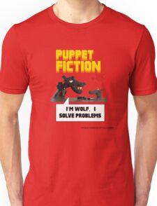 PUPPET FICTION - PUPAZZO CRIMINALE Unisex T-Shirt