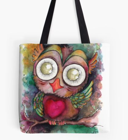 Be wise... Tote Bag