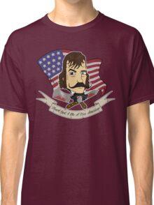 Bill the Butcher Classic T-Shirt