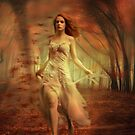 Autumn Winds by Dave Godden