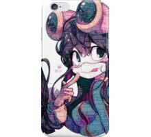 Tsuyu Asui - Boku no Hero Academia | My Hero Academia iPhone Case/Skin