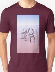 Fall Out Boy - Donnie, What a Catch Unisex T-Shirt