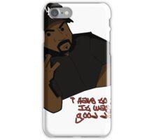Ice Cube iPhone Case/Skin