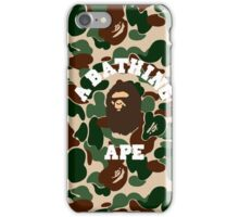 aape iPhone Case/Skin