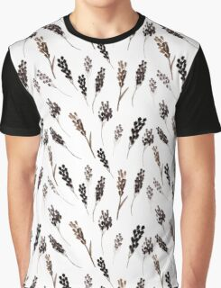 Wheat Field Graphic T-Shirt