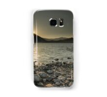 Mount Errigal - Donegal Samsung Galaxy Case/Skin