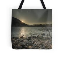 Mount Errigal - Donegal Tote Bag