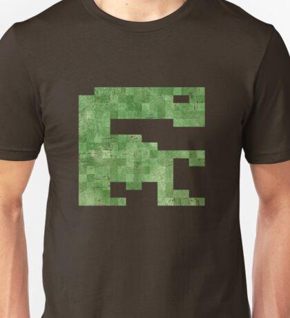 E.T. Vintage Pixels Unisex T-Shirt