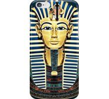 Tutankhamun Death Mask iPhone Case/Skin