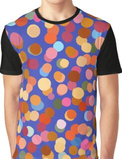 Confetti three Graphic T-Shirt