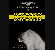 Lost Highway Poster Unisex T-Shirt