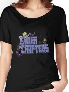 endercrafters Women's Relaxed Fit T-Shirt