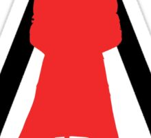 Assassins Creed- Jacob Frye Sticker