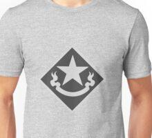 Immingham Depot Plaque Unisex T-Shirt