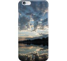 Sky Glory iPhone Case/Skin