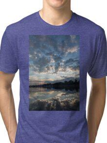 Sky Glory Tri-blend T-Shirt