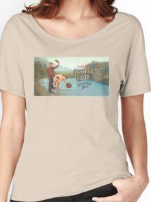 WELCOME TO SCHITT'S CREEK Women's Relaxed Fit T-Shirt