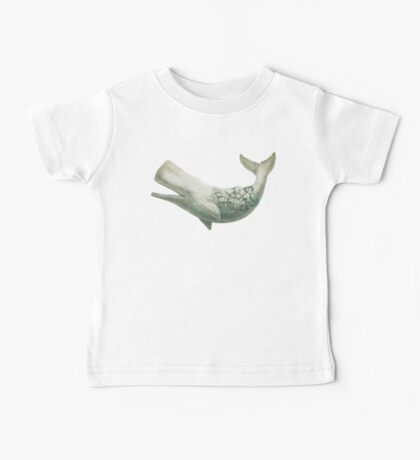 Far and Wide Baby Tee